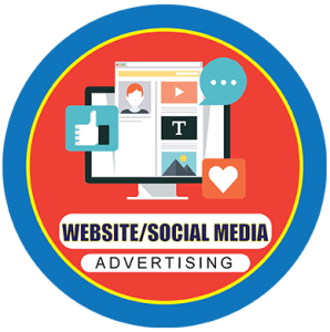 Website-development-social media-Marketing-advertising