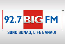 radio advertising agency Big fm