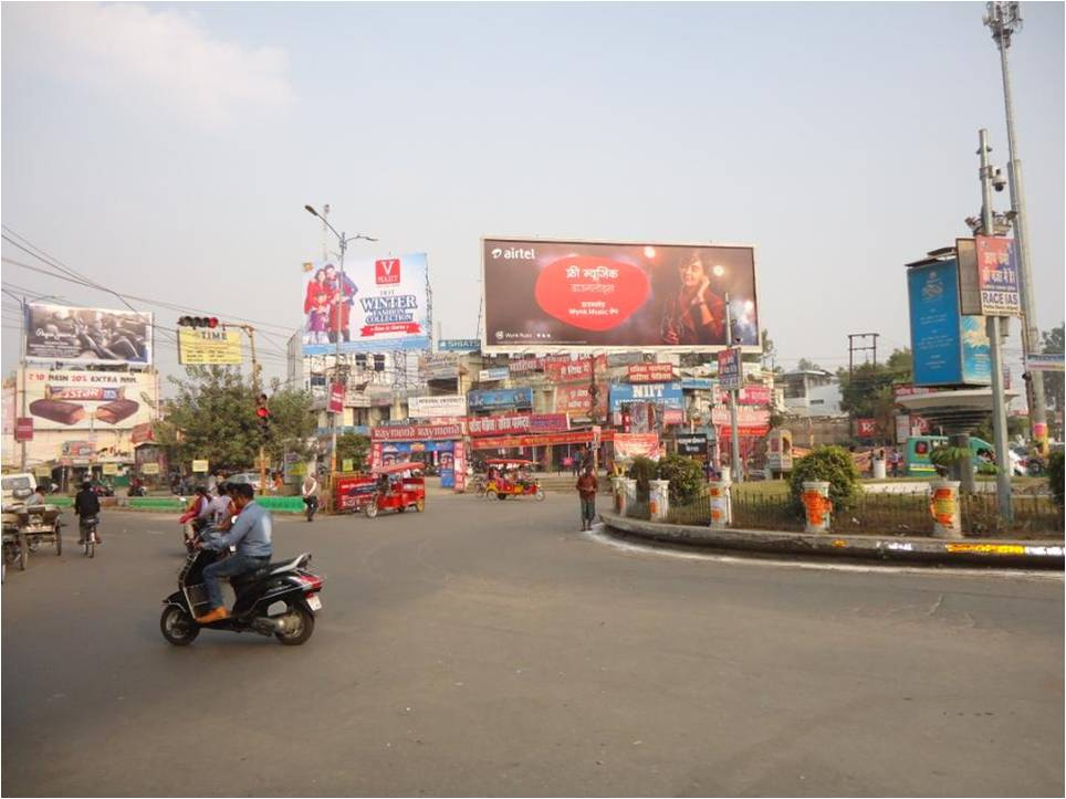 outdoor advertising in lucknow