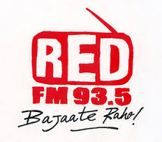 Radio advertising agency Red FM